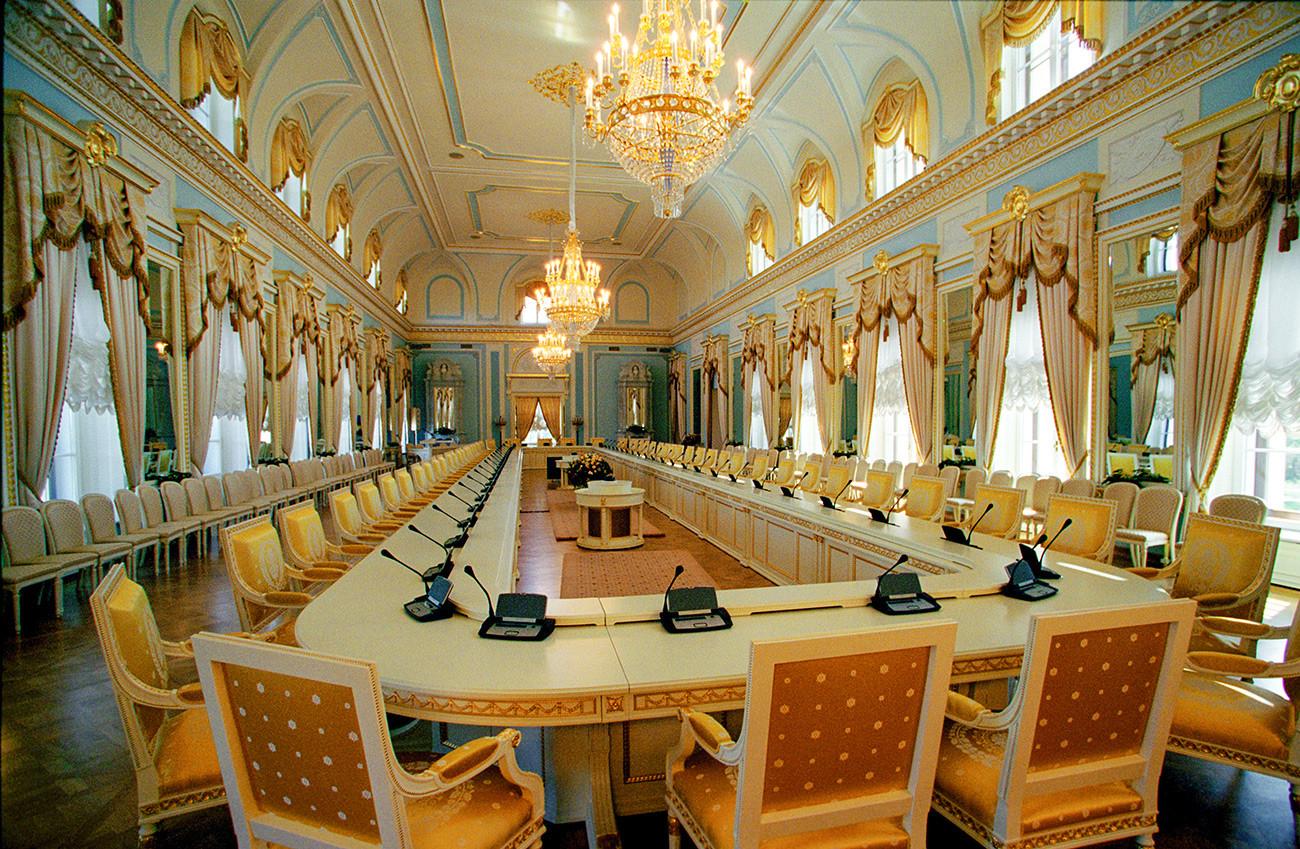Putinova kuća ... može li se ova konstrukcija nazvati kućom 5d2edc6485600a0a03793910