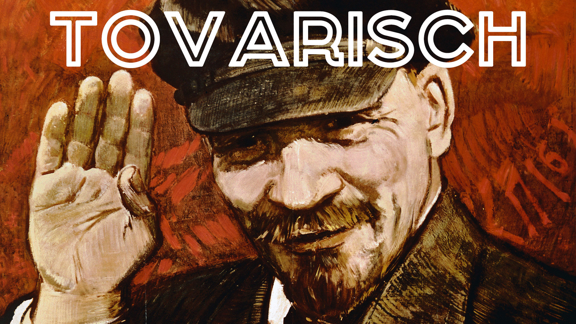 Qué significa realmente 'camarada' en ruso? - Russia Beyond ES