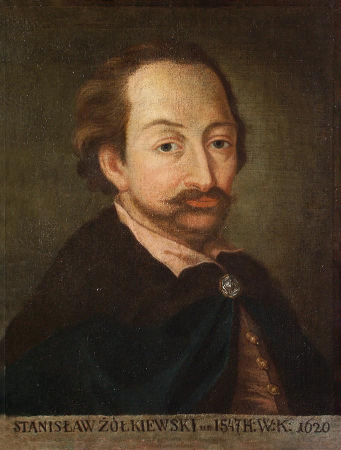 Stanislav Zolkiewski