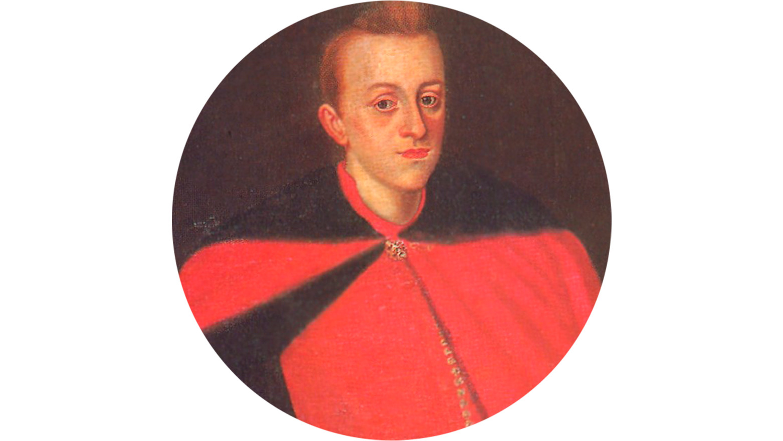 Prince Vladislav