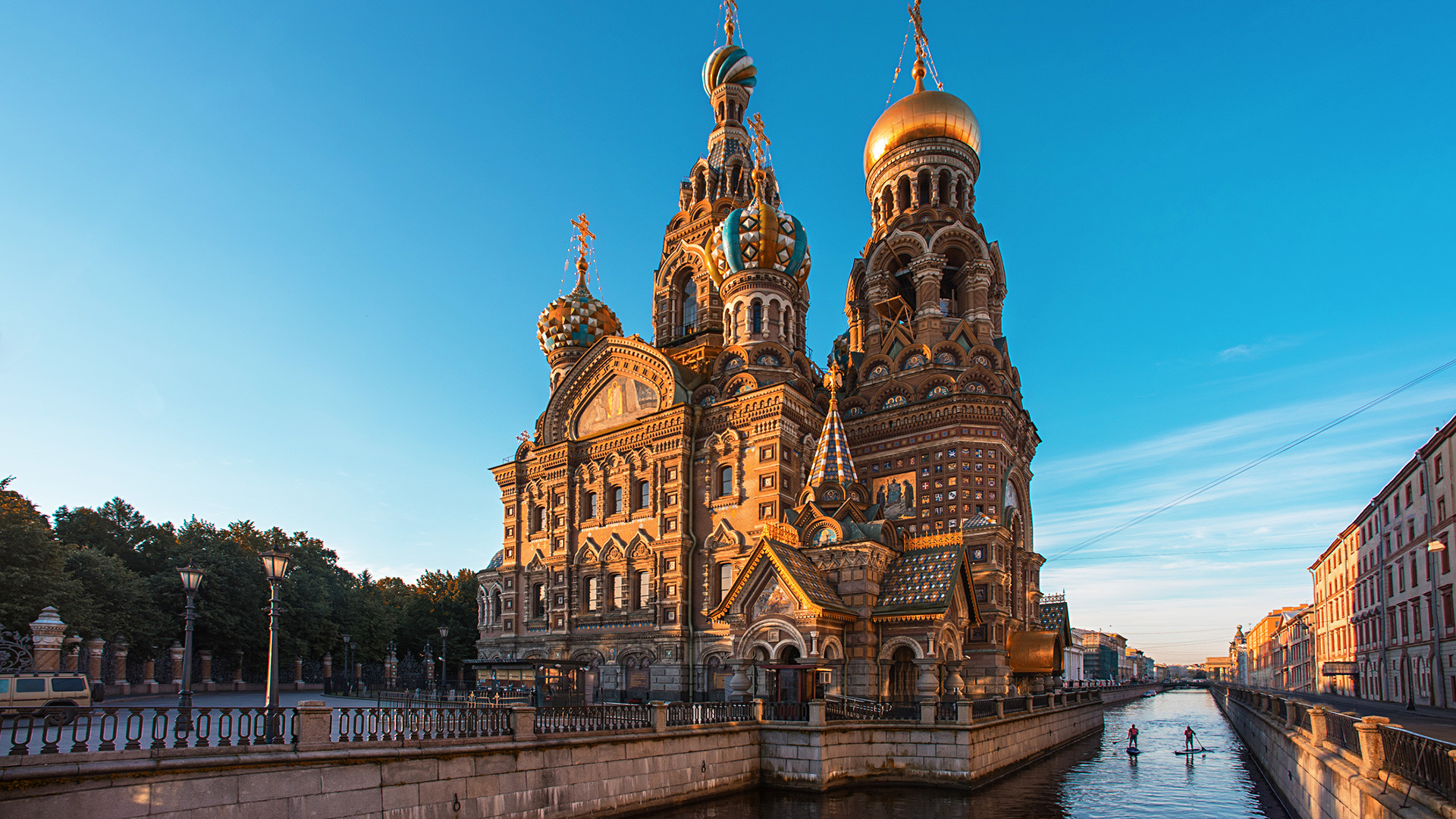 Image result for church of the savior on blood