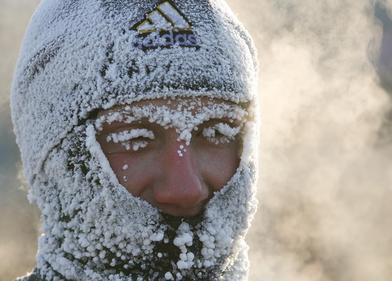окончании ретенционного картинка сильный мороз прикол его устраивала