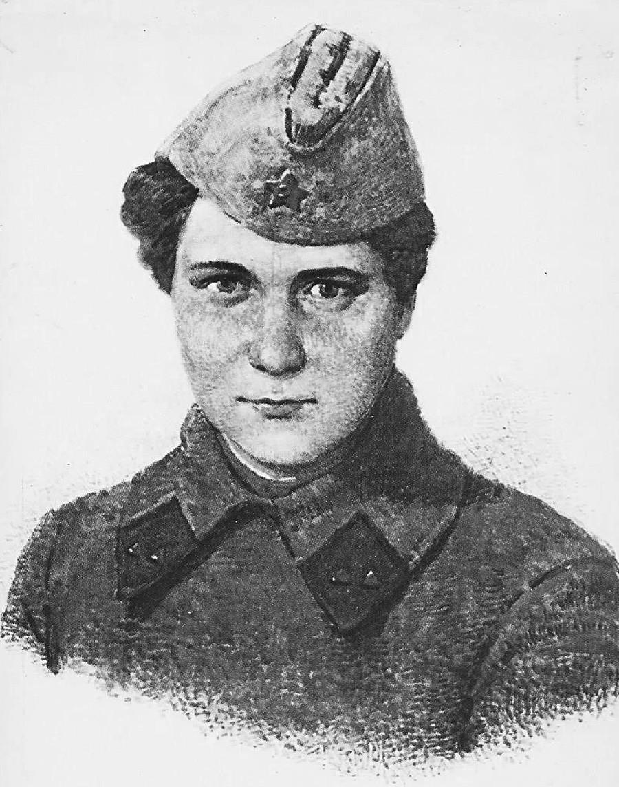 Елена Стемпковская.