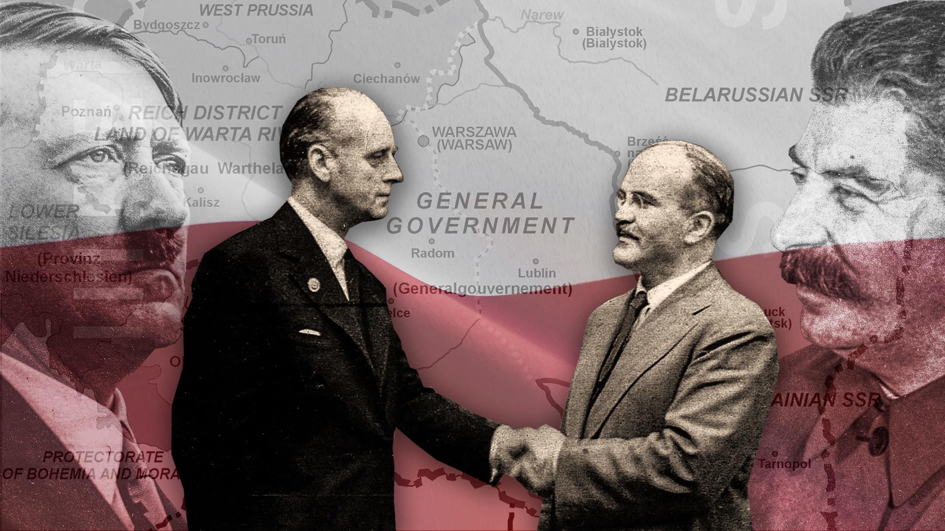 Защо СССР подписва пакт с Хитлер? - Russia Beyond България