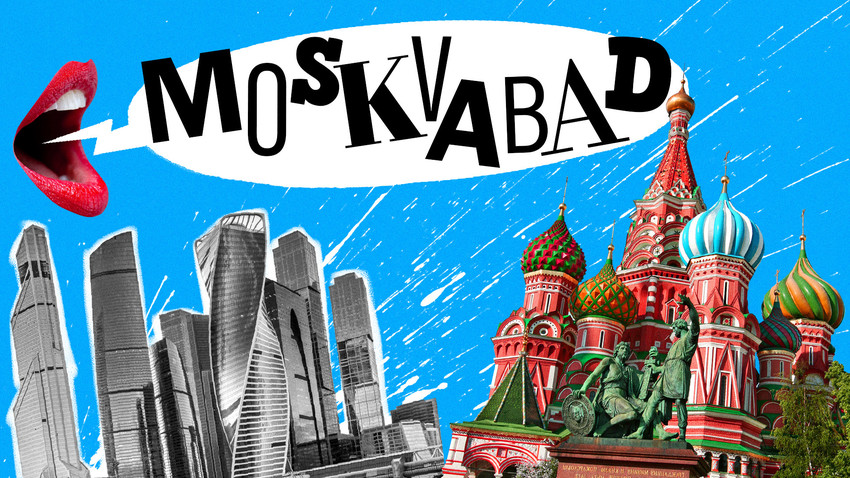 What are the most exotic nicknames of Russian cities ...