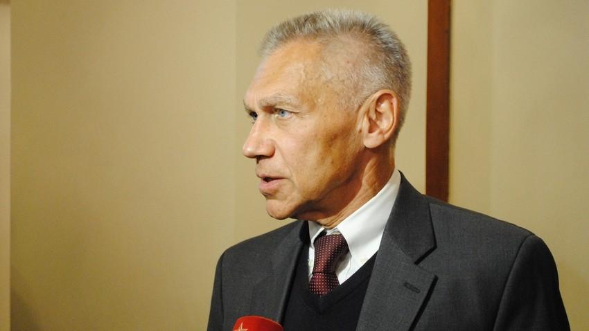 Александар Боцан-Харченко
