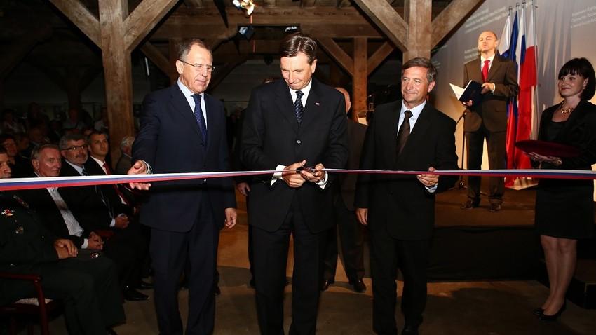 Slavnostna otvoritev bodočega muzeja je bila že leta 2014, a prostori zaenkrat še niso zares urejeni. Pričakuje se premike.