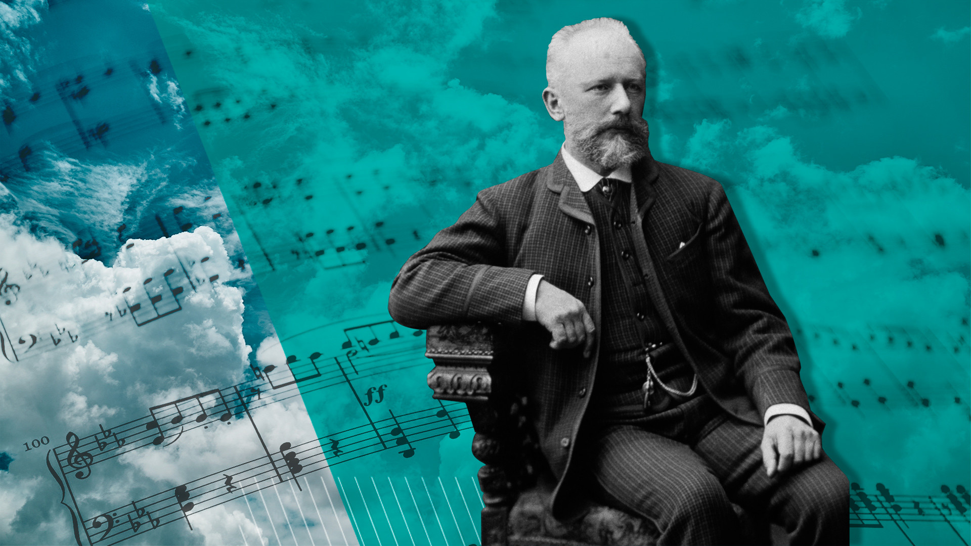 Pyotr Tchaikovsky: How a boy from the sticks became Russia's
