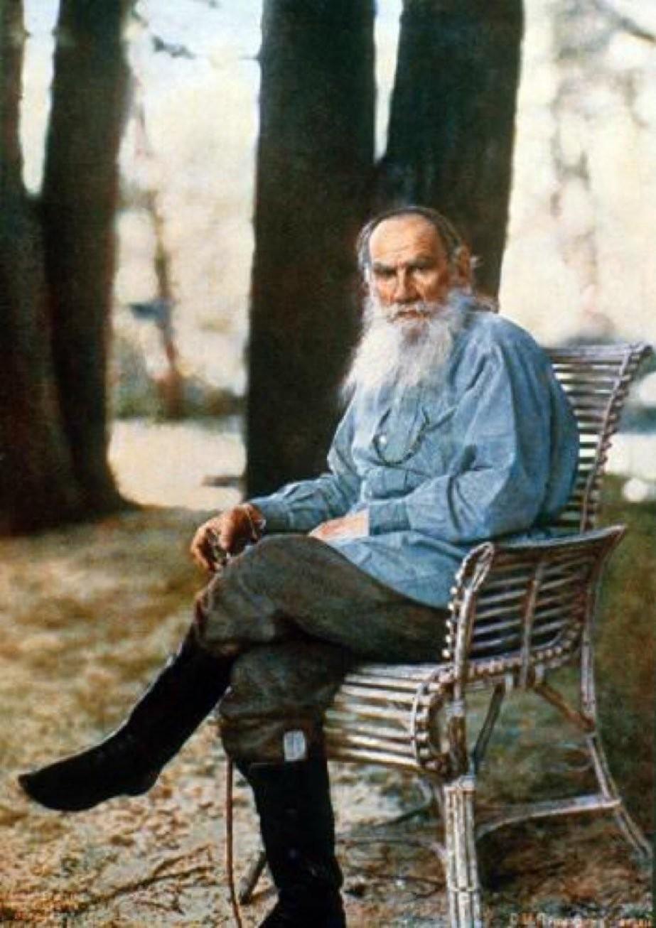 Лав Толстој