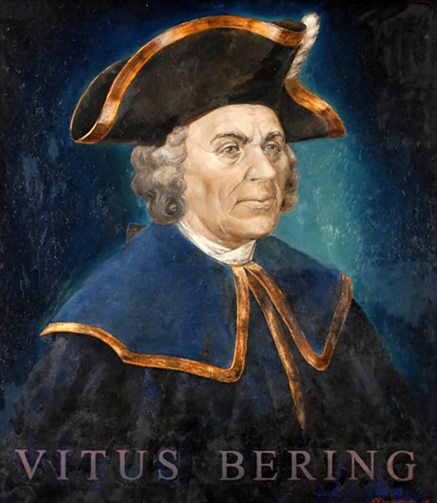 Витус Беринг