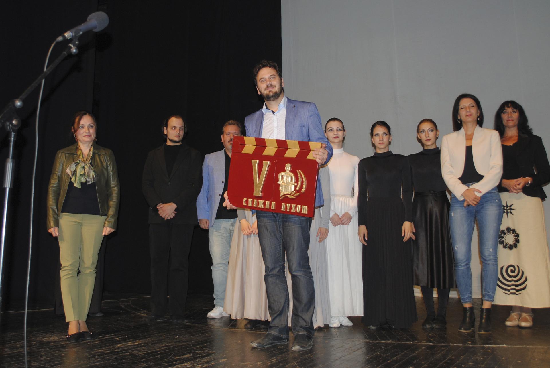 Филип Кудрјашов