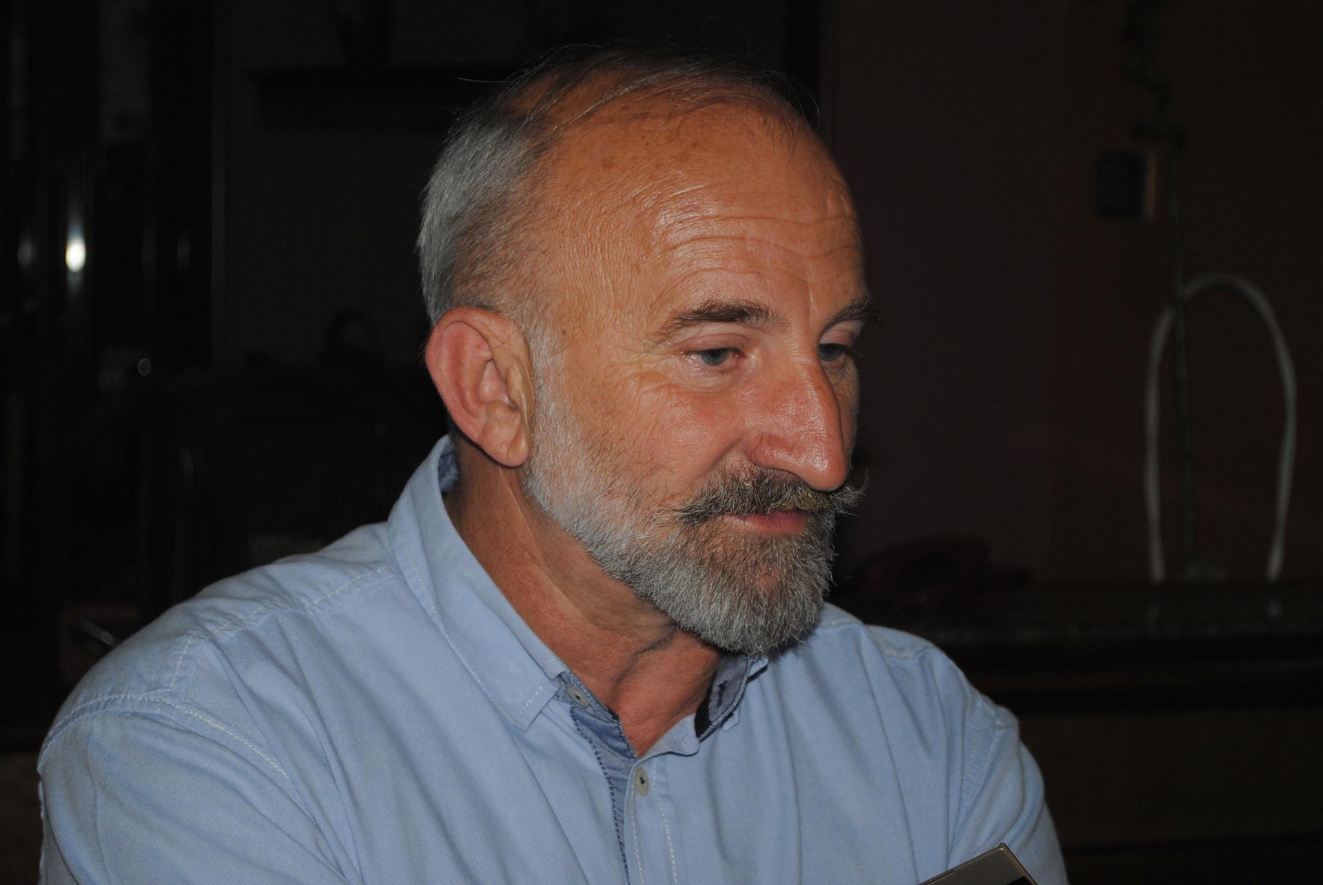 Зоран Анћелковић