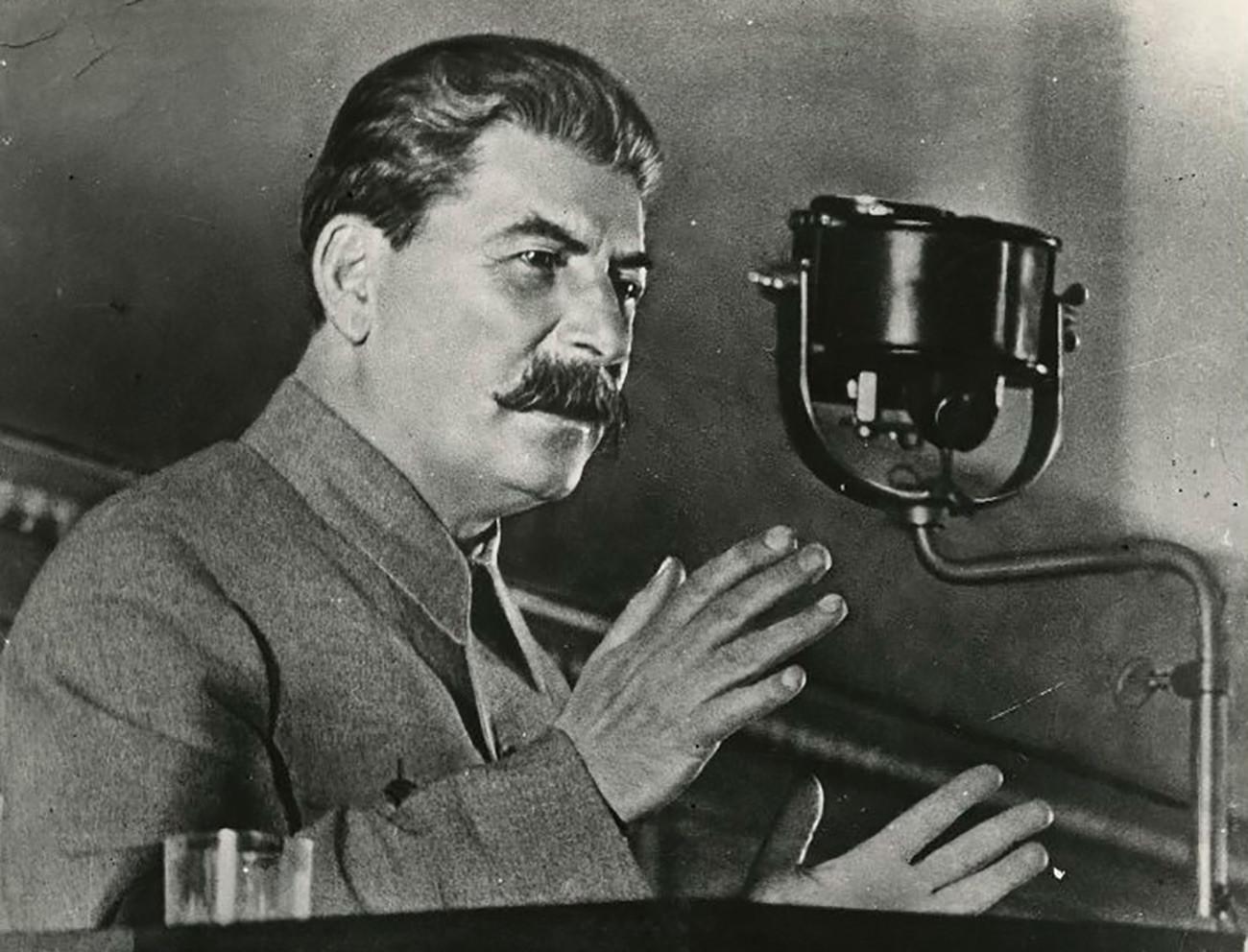 Staljin