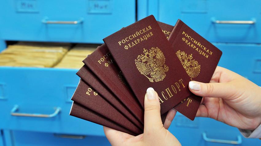 Cittadinanza russa: ottenerla sarà più facile per i ...