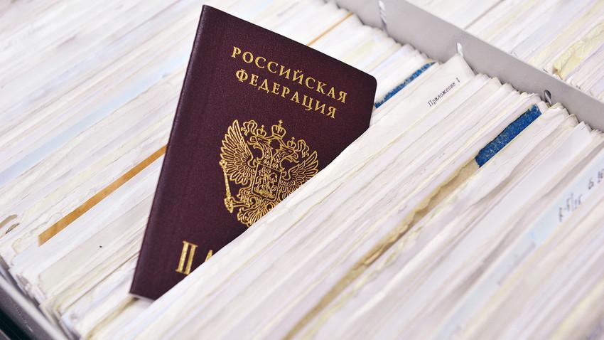 Come ottenere la cittadinanza russa con la procedura ...