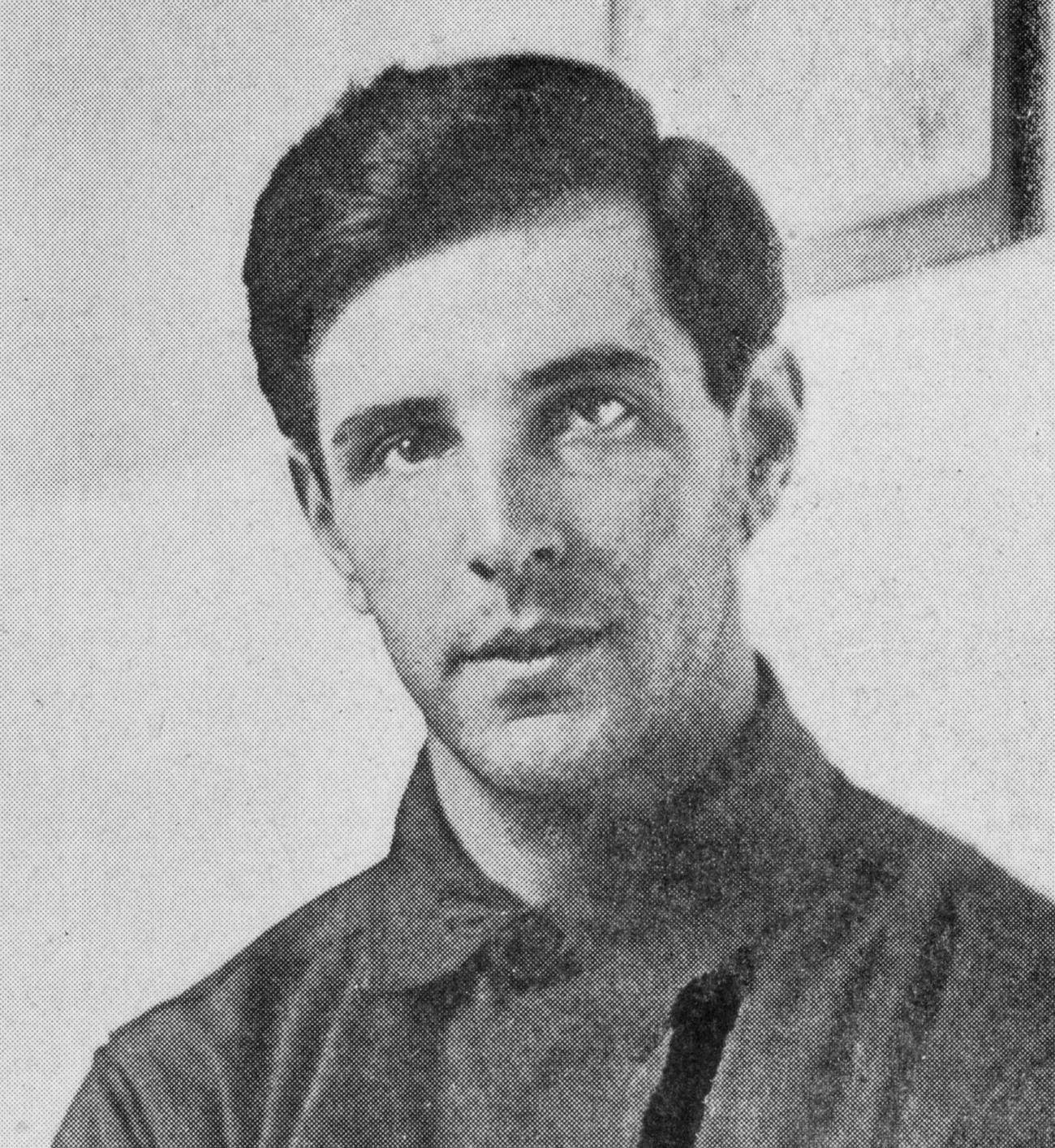 Петр Бианки