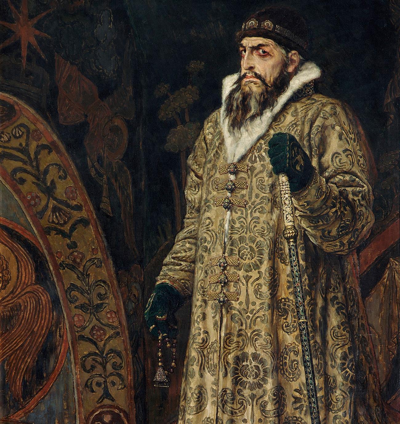 Ivan IV. Grozni
