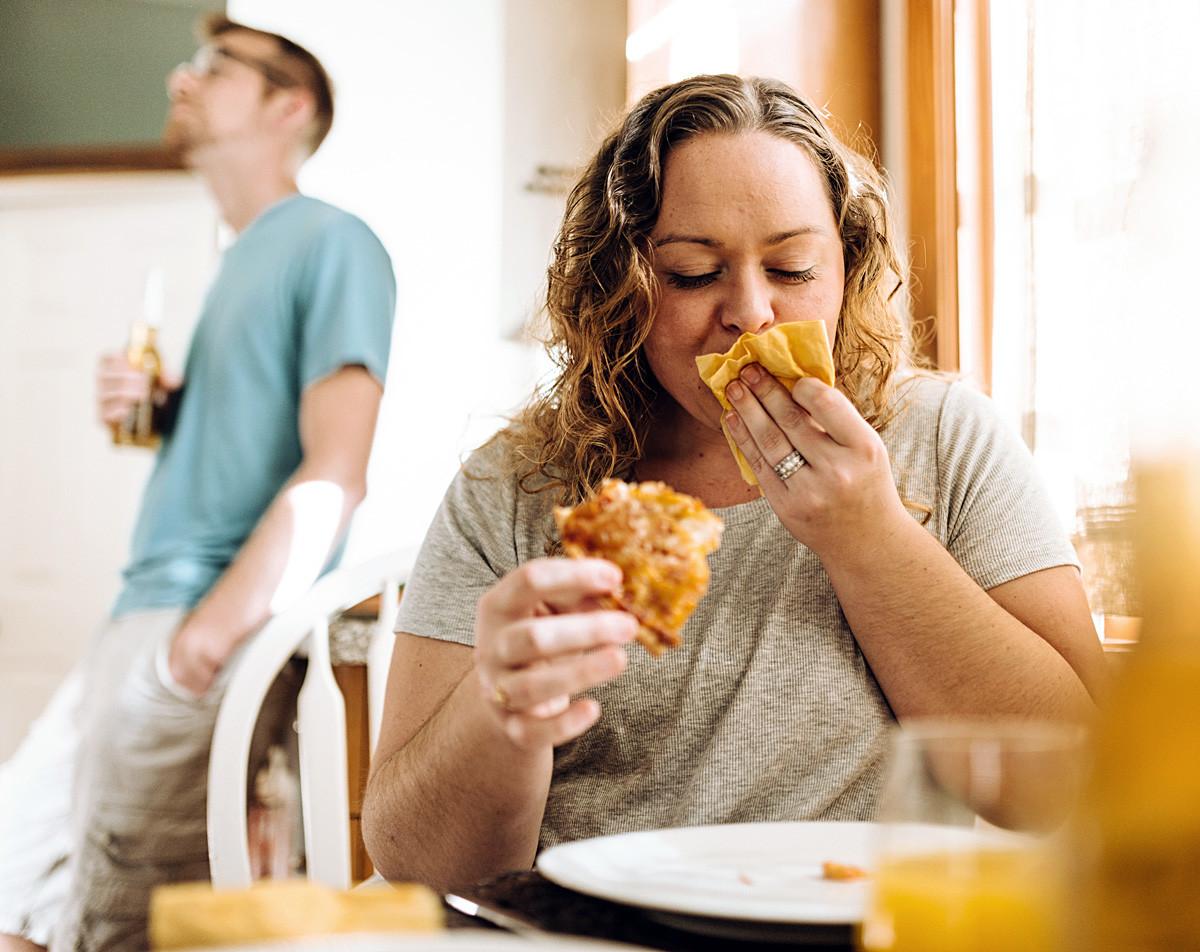 Feeding wenn menschen menschen mästen