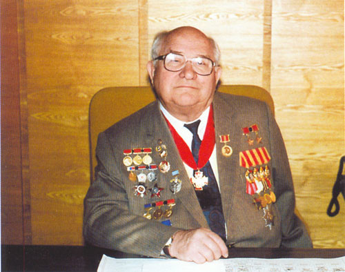 Дмитриј Козлов