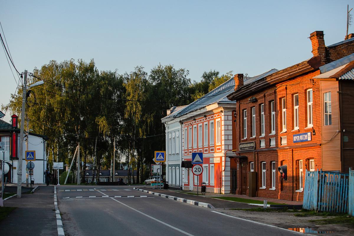 Vjatskoje, Rusija