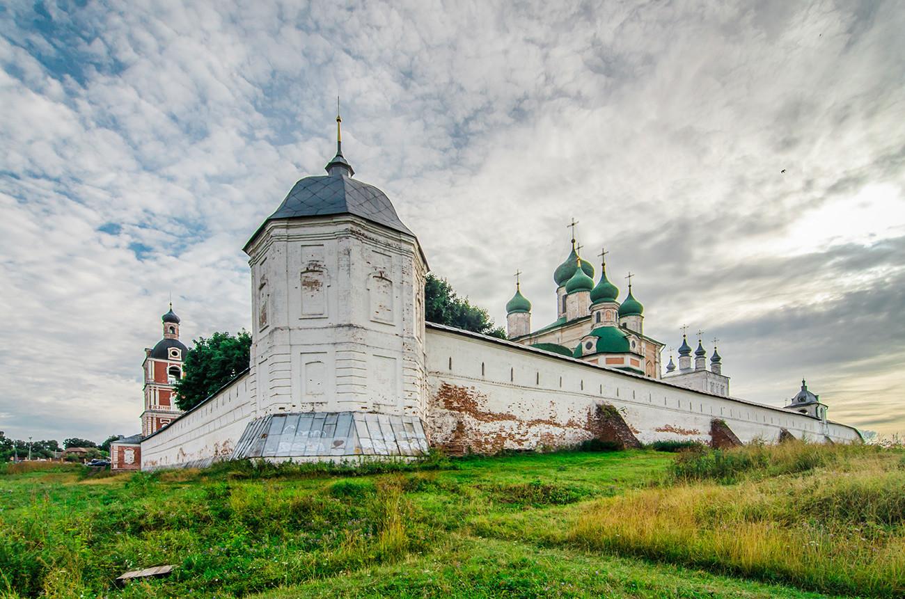 Monasterio Góritski.
