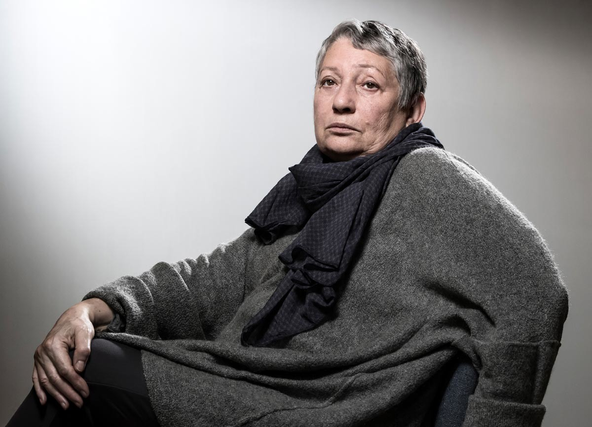 Why Russian writer Ludmila Ulitskaya should win this year's Nobel Prize