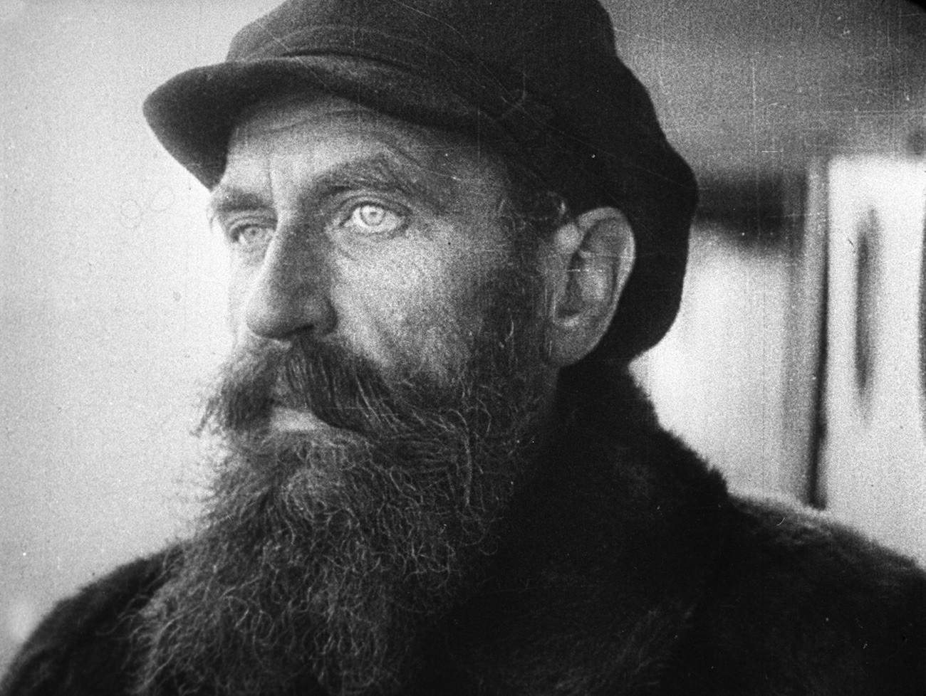 Otto Schmidt.