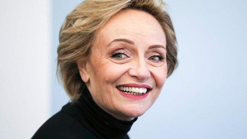 Teresa Mavica
