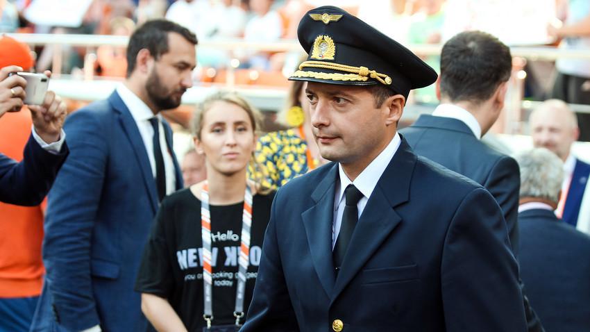 Дамир Јусупов