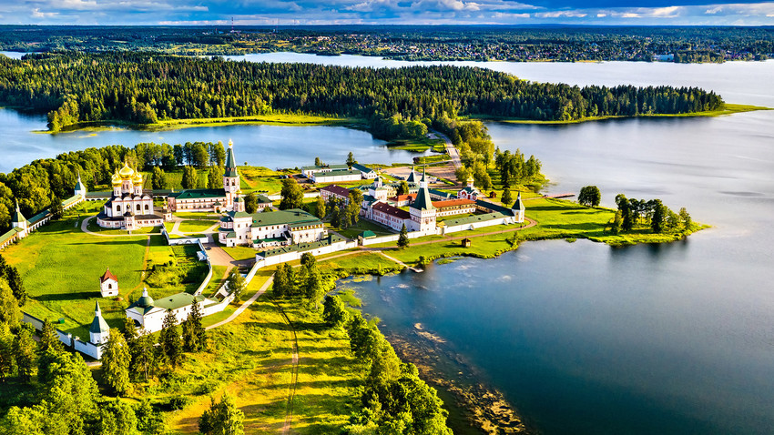 Veliky Novgorod Region: Why you need to see the jewel in Russia's 'Silver Necklace' - Russia Beyond