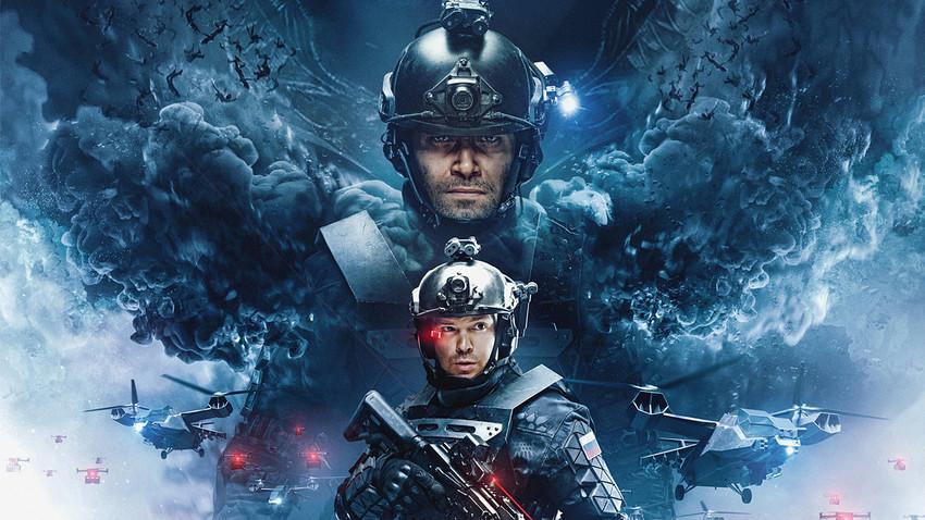 New cg movie 2019