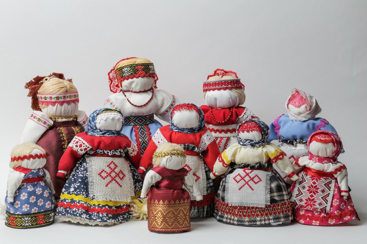 Zaščitne lutke