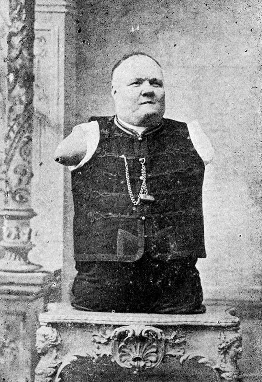 Nikolaj Kobelkov (1851 – 1933)