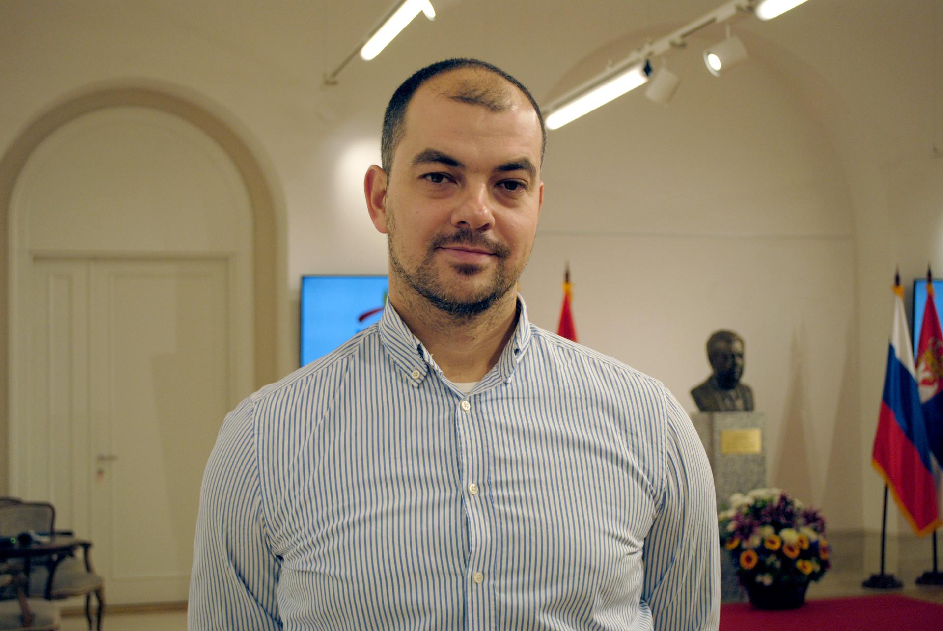 Бранимир Нешић
