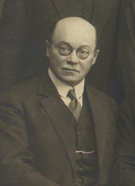 Алексей Янишевски