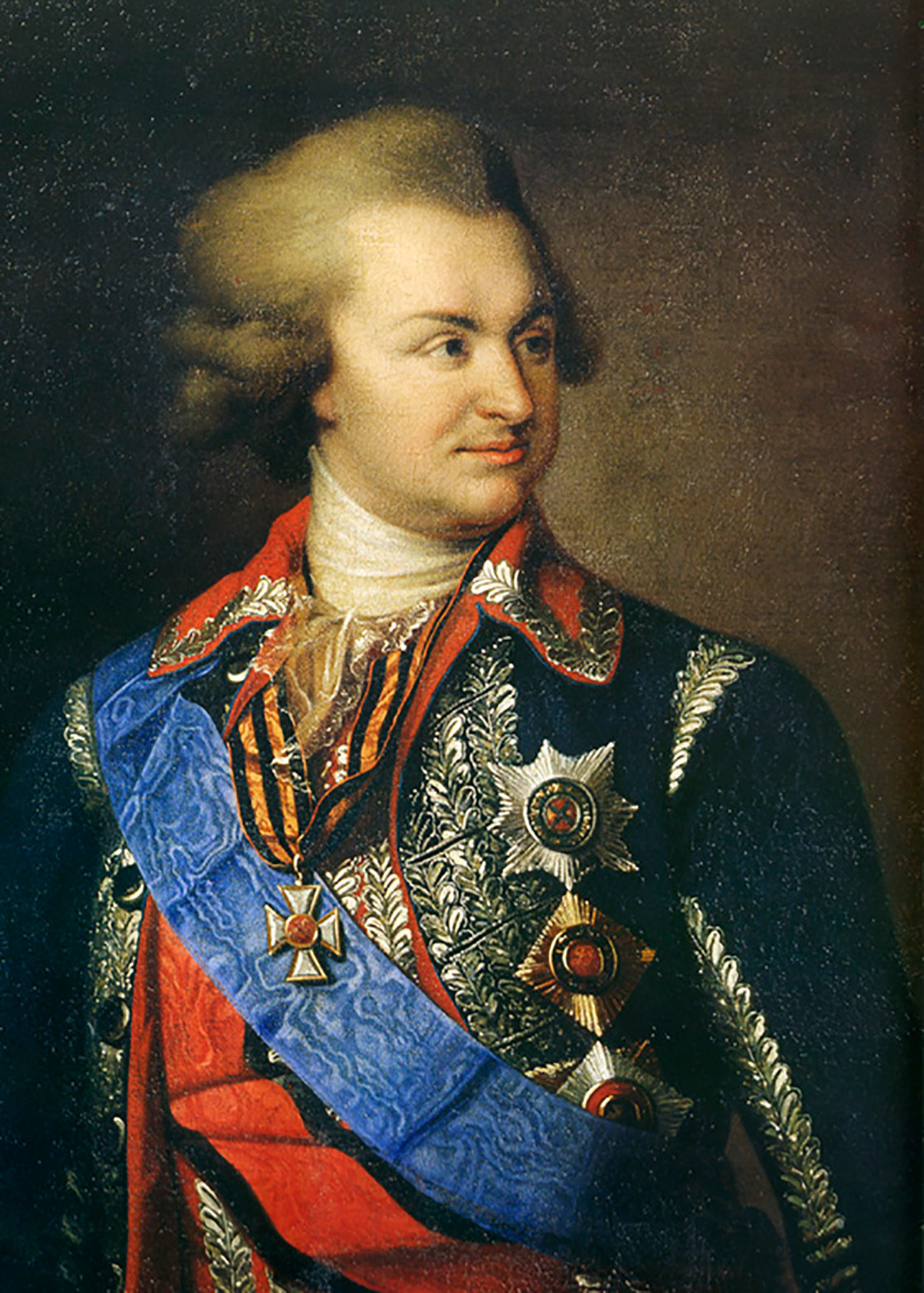Григориј Потемкин