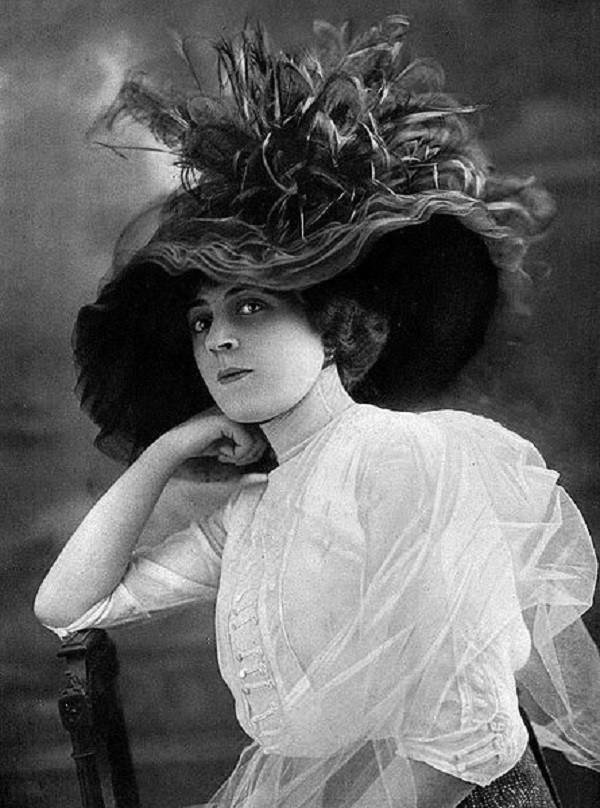 Ida Rubenstein