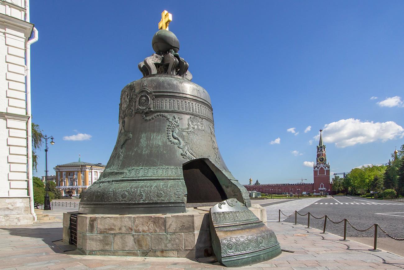 Lonceng Tsar