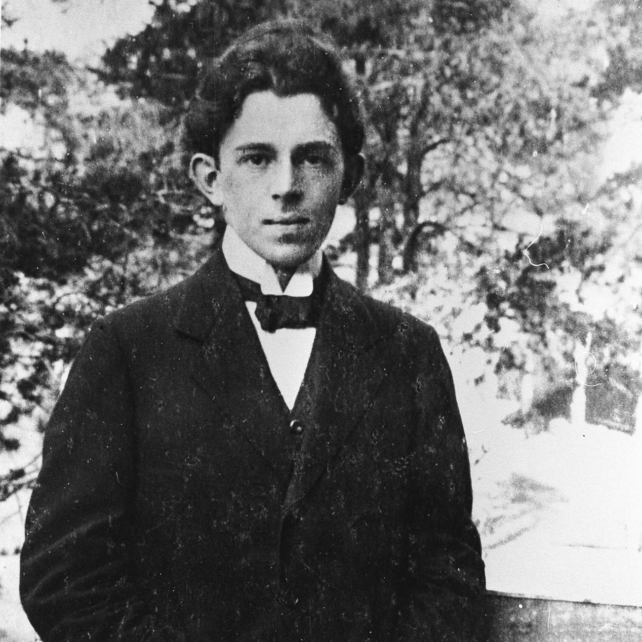 Osip Mandelstam