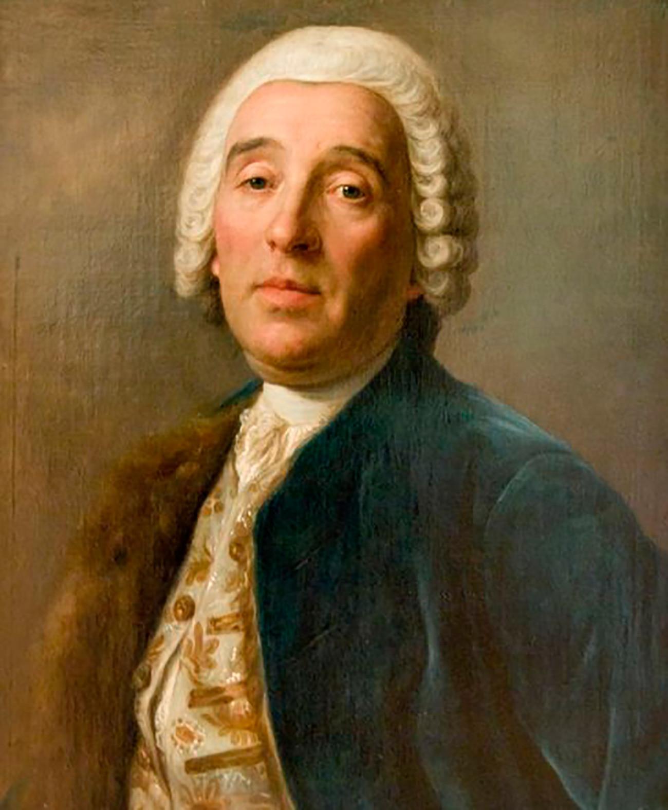 Domenico Trezzini