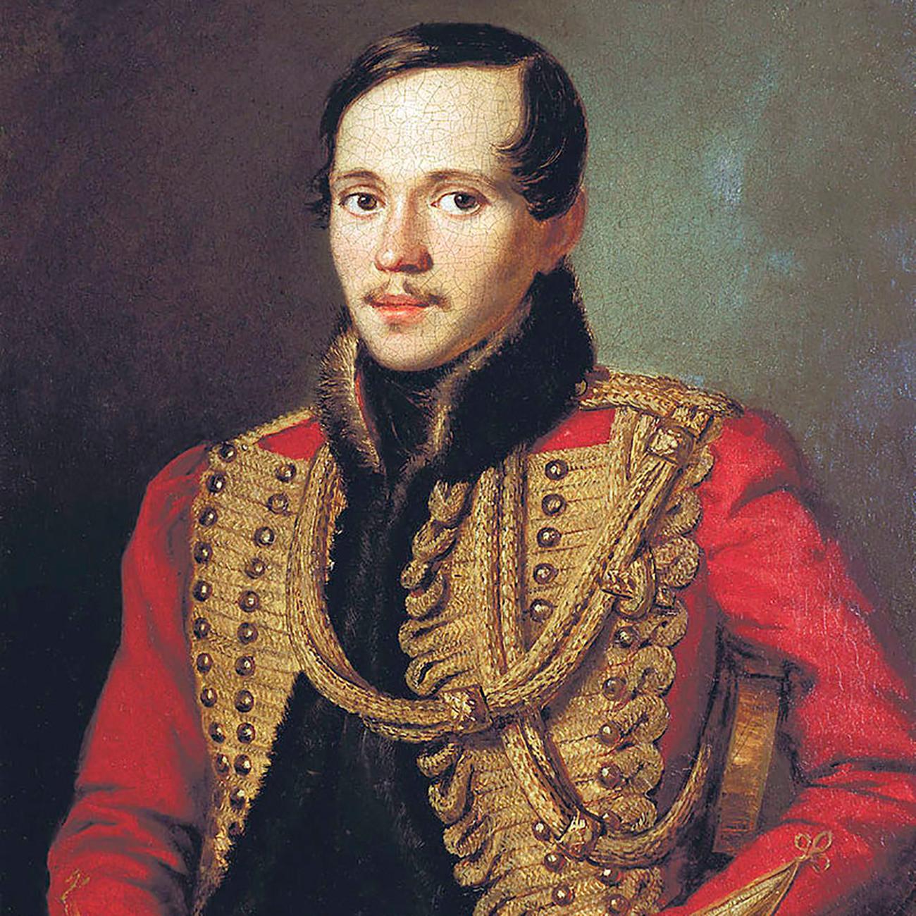 Mihail Ljermontov
