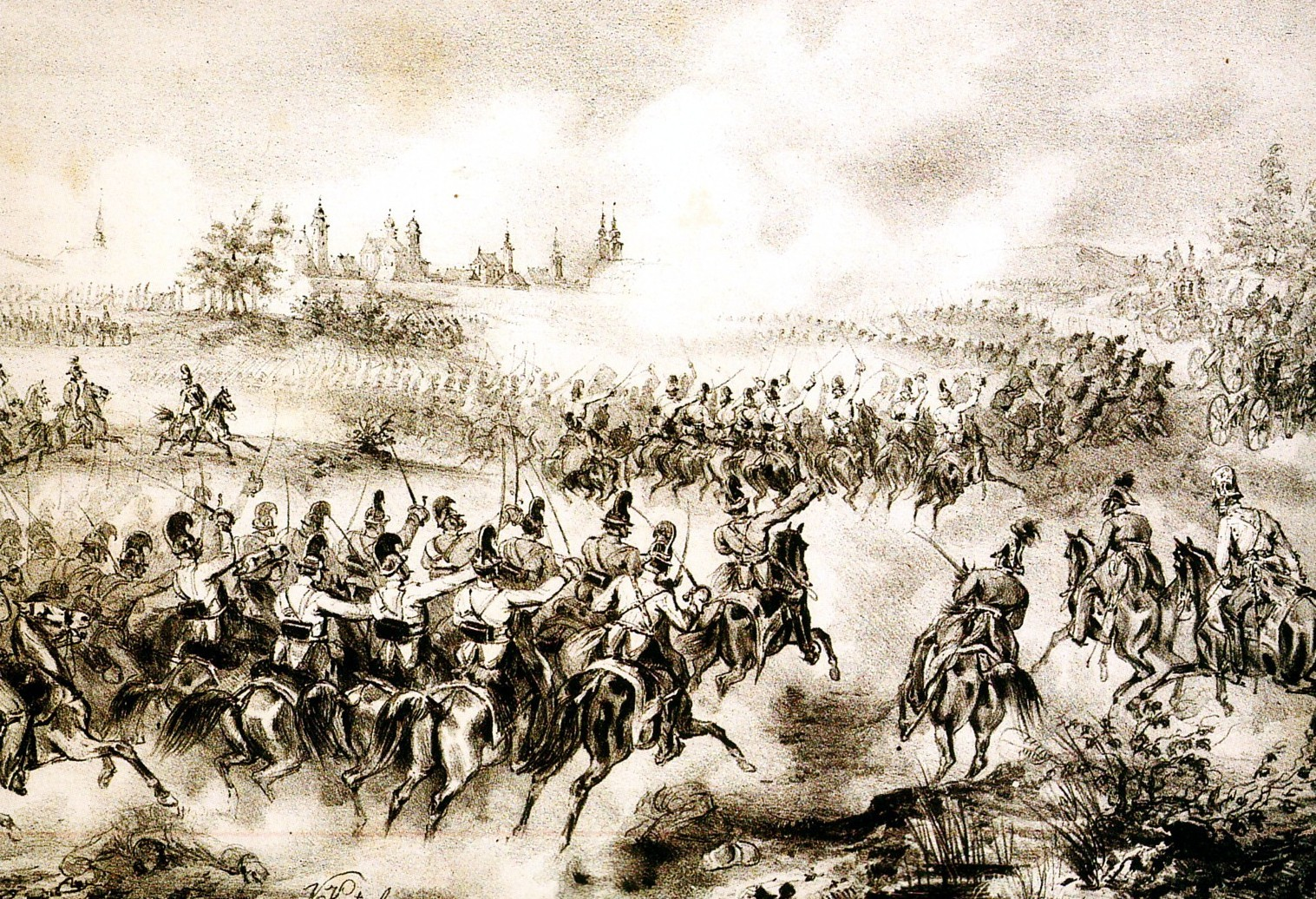 Битка код Темишавара