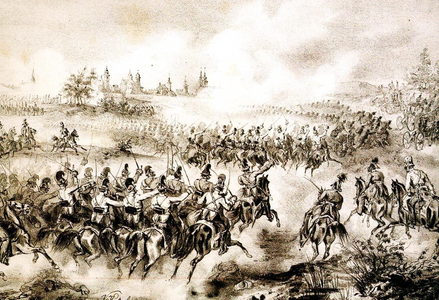 Bitka pri Temisvarju
