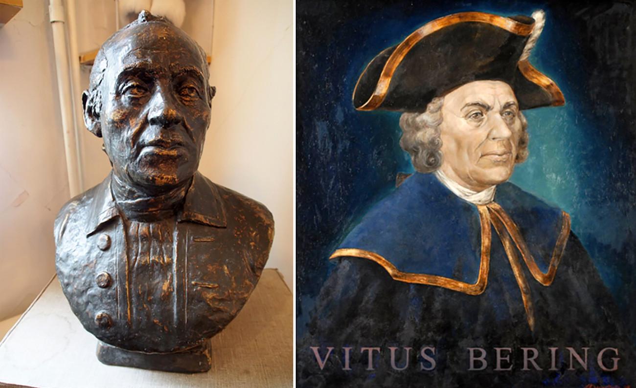 ヴィトゥス・ベーリング