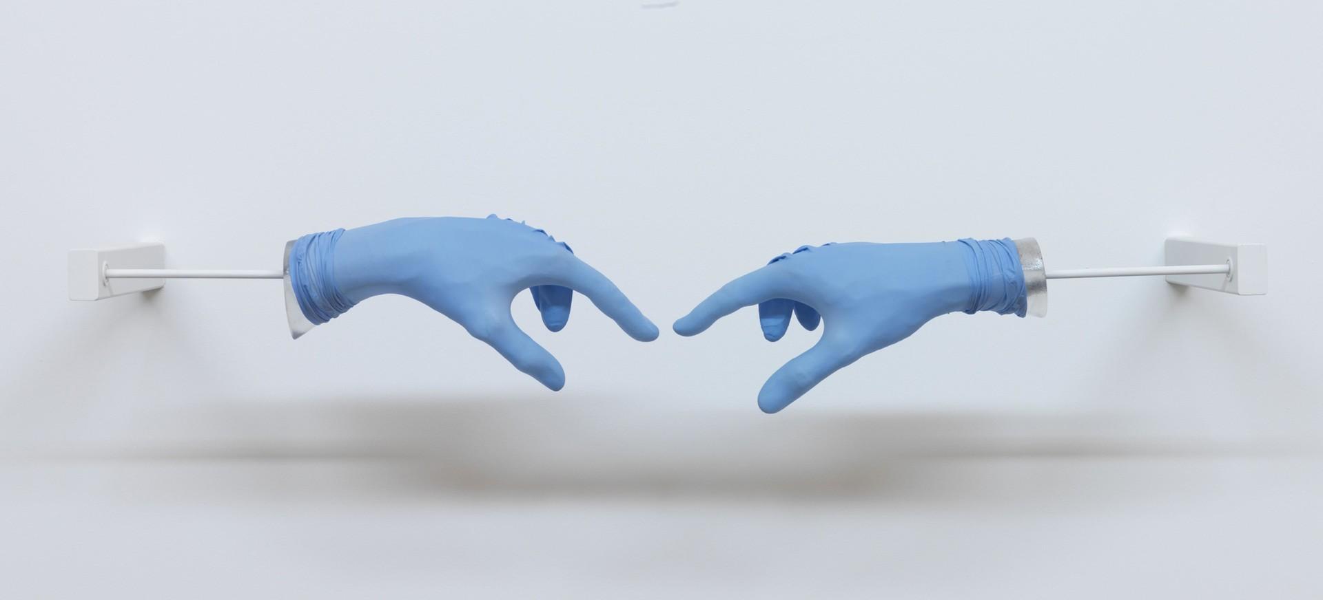Anri Sala, Suspendu (Ciel Bleu)