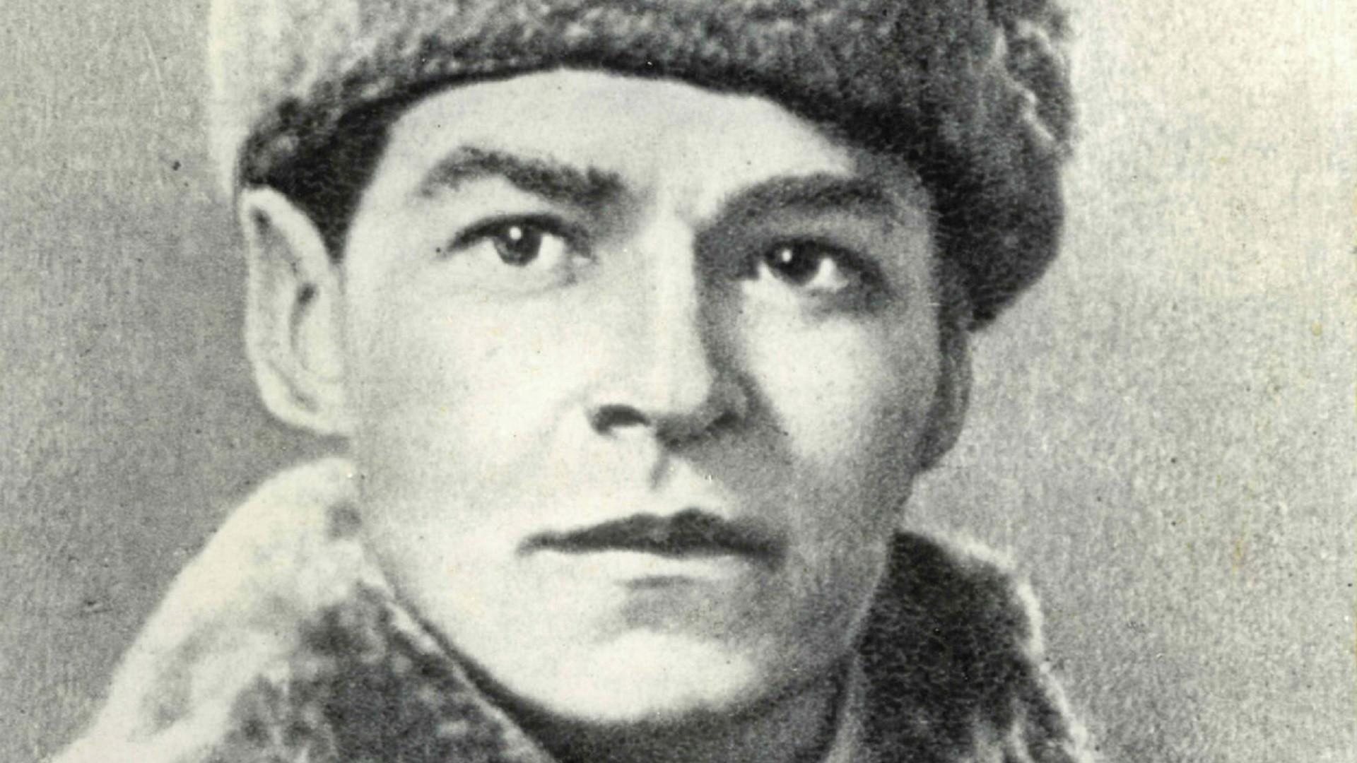 Marcel Lefèvre