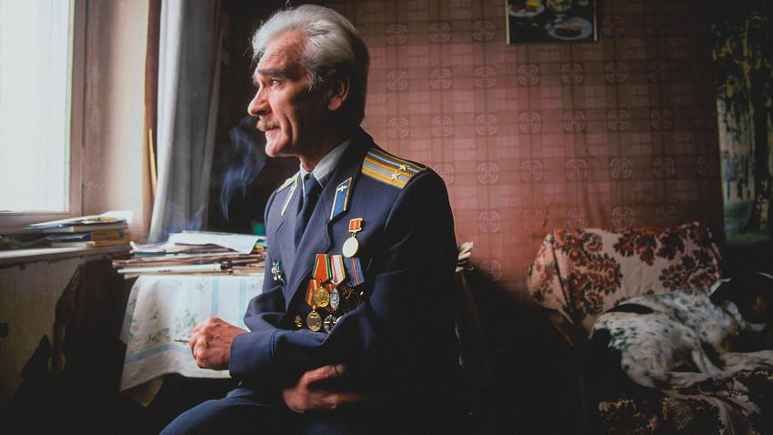 スタニスラフ・ペトロフ