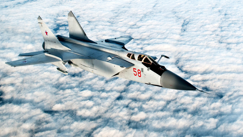 How MiG jets terrified (and still terrify) NATO - Russia Beyond