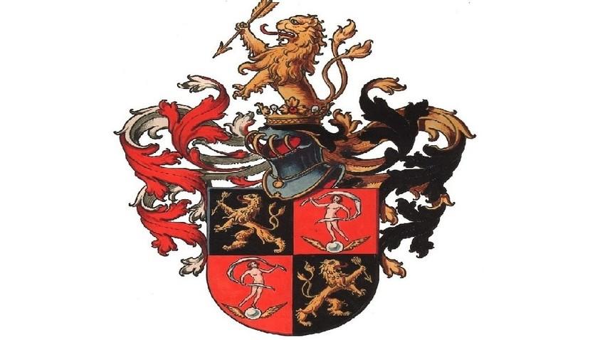Grb Gregorja Voglarja