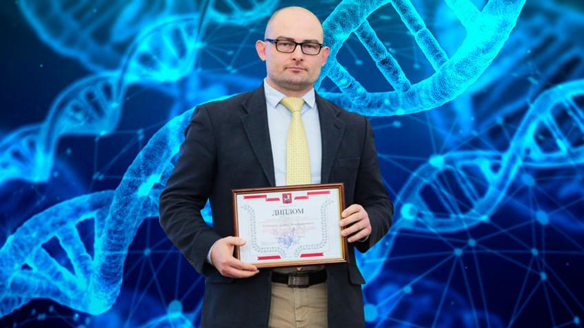 Denis Rebrikov